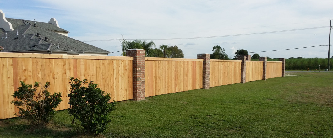 Providing Fence Installations in the Lafayette and Surrounding Area