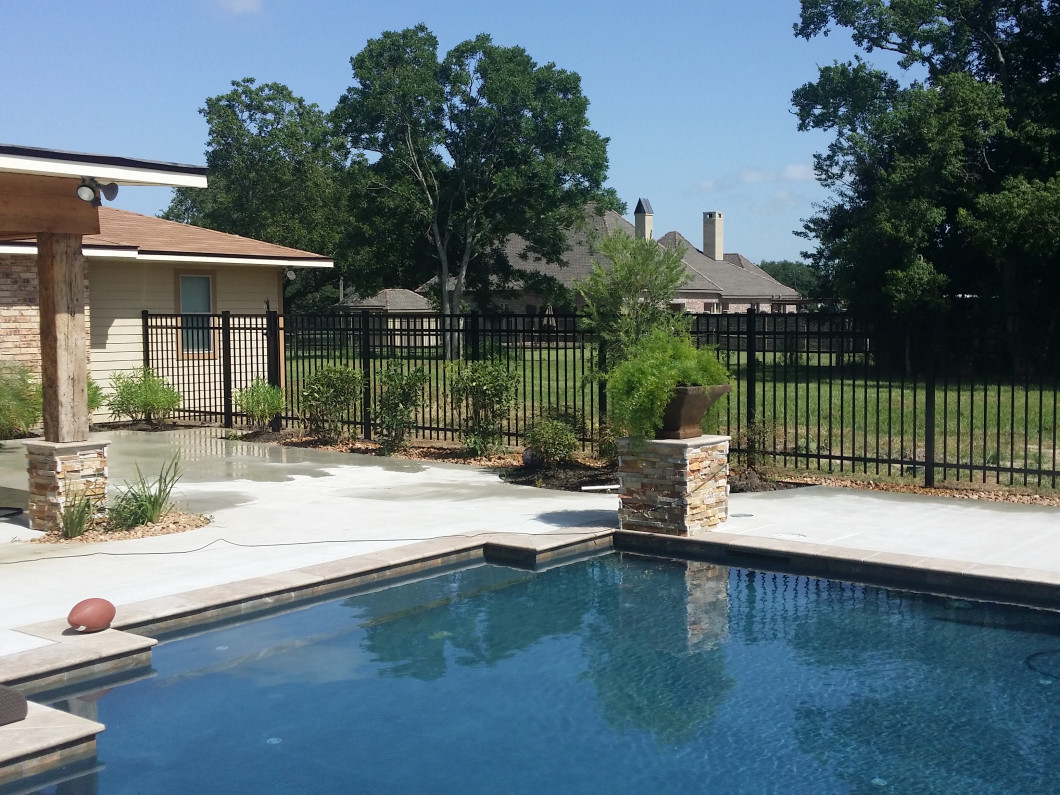 Choose a Fence With Style for Your Duson, LA and Lafayette, LA Property