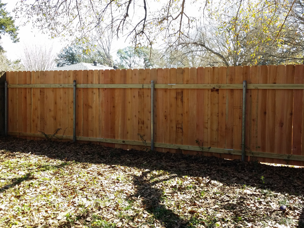 Install Privacy on Your Duson, LA and Lafayette, LA Property